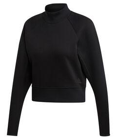 Damen Trainings-Sweatshirt