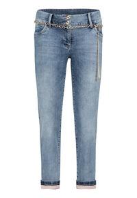 Damen Jeans Modern fit 7/8-Länge