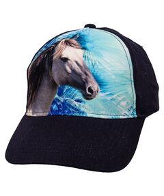 "Mädchen Schildmütze ""Horse"""