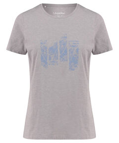 "Damen Outdoor-T-Shirt ""Naeba L"""