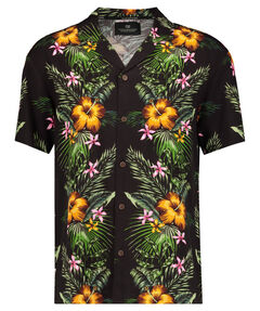 "Herren Hemd ""Hawaii Fit"" Kurzarm"