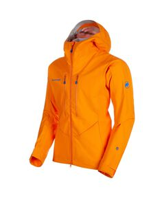 "Herren Jacke ""Eisfeld Guide SO Hooded Jacket Men"""