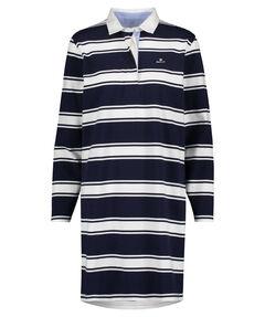 """Damen Kleid """"Striped Heavy Rugger Dress"""""""