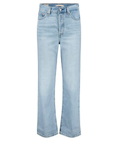 "Damen Jeans ""Ribcage Ankle Middle"""
