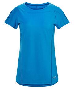 """Damen Outdoor T-Shirt / Funktionsshirt  """"Taema Crew SS"""""""