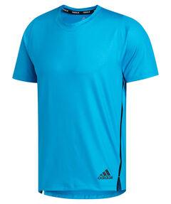 "Herren Fitness-Shirt ""Freelift Primeblue"" Kurzarm"