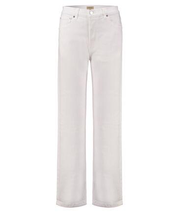 Burberry - Damen Jeans Straight High Rise