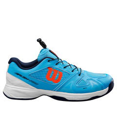 "Kinder Tennisschuhe ""Rush Pro Junior Quicklace"""