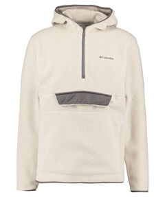 "Herren Fleecepullover ""Rugged Ridge"""
