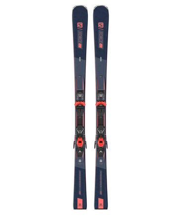 "Salomon - Damen Skier ""S/Force Fever + M11 GW L8"""