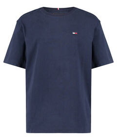 "Jungen T-Shirt ""Essential Boxy Flag"""