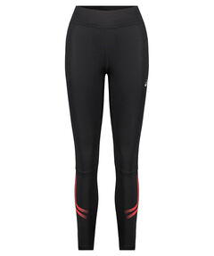 "Damen Laufsport Tights ""Silver"""