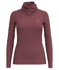 "Damen Funktionsshirt ""SUW Natural Turtleneck Performance Warm"" Langarm"