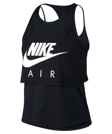 Nike - Damen Lauftop