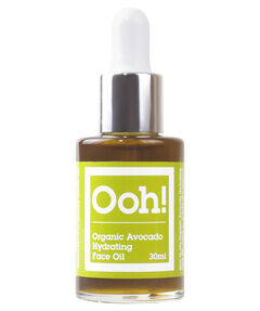 "entspr. 83,33 Euro / 100 ml - Inhalt: 30 ml Gesichtsöl ""Organic Avocado Hydrating Face Oil"""