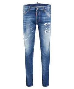 "Herren Jeans ""Cool Guy Distressed Bleached"" Skinny Fit"
