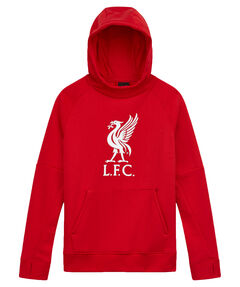 Kinder Sweatshirt mit Kapuze England Liverpool FC