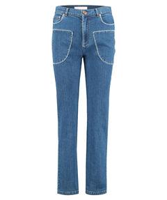 Damen Jeans Regular Fit lang