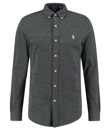Polo Ralph Lauren - Herren Hemd Regular Fit Langarm