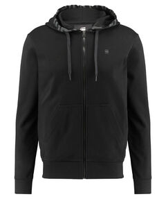 "Herren Sweatjacke ""Graphic 8 Core"""