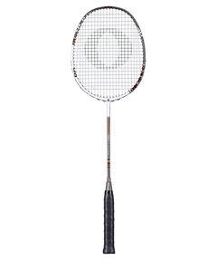 "Badmintonschläger ""Dynamic 80"" - besaitet"