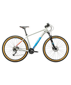 "Damen und Herren Mountainbike ""Cube Aim SL 29"""""