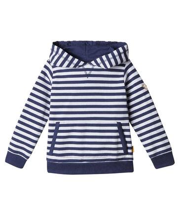 Steiff - Jungen Baby Sweatshirt