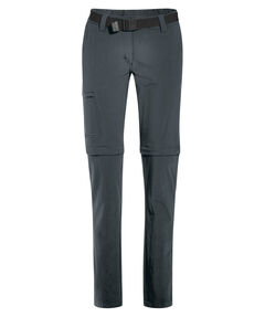 "Damen Zip Off Hose ""Inara Slim"""