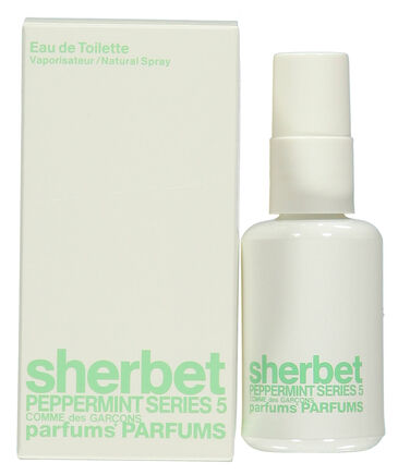 "Comme des Garçons Parfums - entspr.142,95 Euro/ 100 ml - Inhalt: 30 ml Eau de Parfum ""Series 5: Sherbet - Peppermint"""