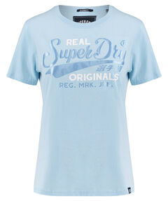 "Damen T-Shirt ""Real Originals Satin Entry Tee"""