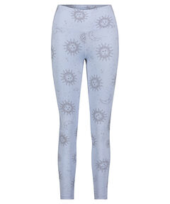 "Damen Fitnesstights ""Sun Moon Om"""