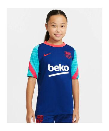 "Nike - Kinder Trainingsshirt ""FC Barcelona"""