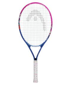 """Mädchen Tennisschläger """"Maria 25"""" - besaitet - 16x18"""