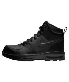 "Jungen Boots ""Manoa Leather Big Kids Boot"""