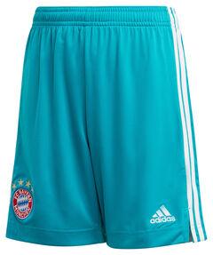 "Kinder Torwartshorts ""FC Bayern Home Short Saison 2020/2021"""