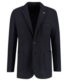 "Herren Sakko ""Boiled-Wool"" Slim Fit"