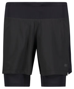 "Damen Laufsport Shorts ""R5 2in1"""