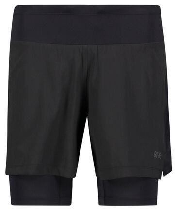 """GORE® Wear - Damen Laufsport Shorts """"R5 2in1"""""""
