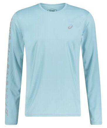 Asics - Herren Laufsport Shirt Langarm