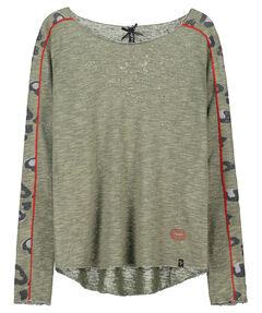"Mädchen Shirt ""Isa"" Langarm"