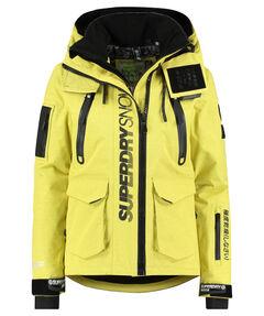 """Herren Skijacke """"Ultimate Snow Rescue"""""""