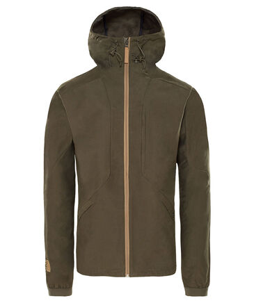 "The North Face - Herren Bergjacke ""TKW Exploration Jacket"""