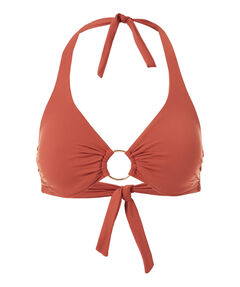 "Damen Bikini Oberteil ""Brussels Cinnamon"""