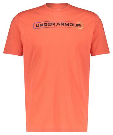 """Under Armour - Herren T-Shirt """"Lockertag"""""""