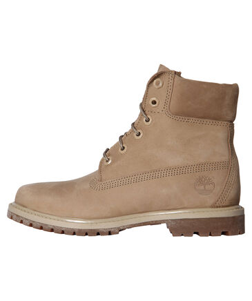 "Timberland - Damen Stiefel ""6-Inch Premium Boot - W"""