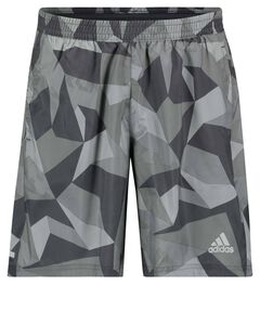 "Herren Laufshorts ""Run It Camo 7"""