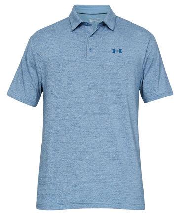"Under Armour - Herren Golf-Poloshirt ""Playoff 2.0"" Kurzarm"
