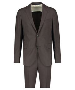 Herren Anzug Shaped Fit