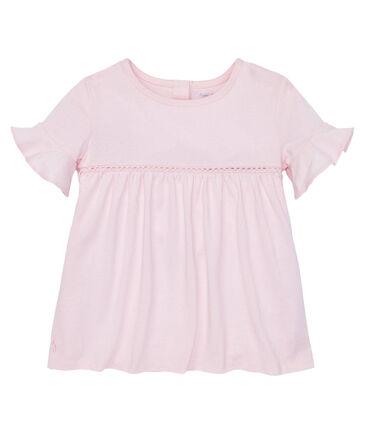 Polo Ralph Lauren - Mädchen Baby Shirt Kurzarm