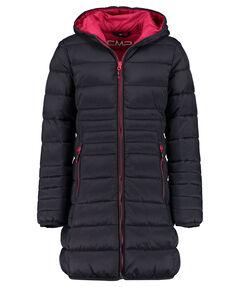 """Mädchen Steppmantel """"Girl Coat Fix Hood"""""""